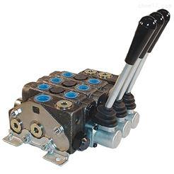 V10系列美国派克PARKER方向控制阀
