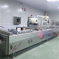 RY-500闲置一套二手全自动北京永创膜包机 缩包机