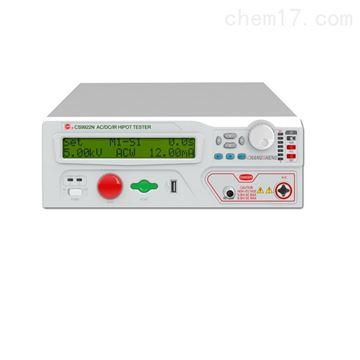 TH9201/S/B/C 交直流耐压绝缘测试仪