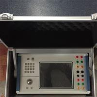 便携型三相继电保护测试仪