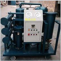 JY-200真空滤油机