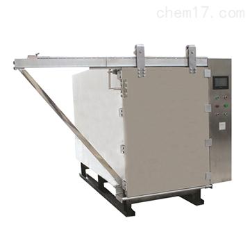 SH-Q口罩防護服環氧乙烷滅菌柜