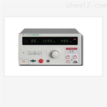 CS2676A绝缘耐压测试仪