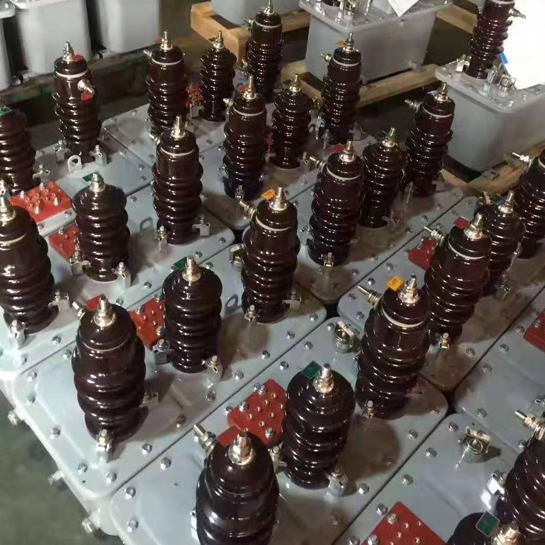 成都10KV柱上高压计量箱安装流程