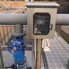 JCNTU江苏水处理在线浊度分析仪