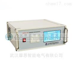 MEZRC-20S 双通道温升直流电阻测试仪