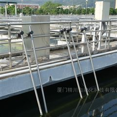 JCNTU工业废水处理在线浊度分析仪