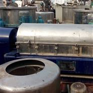 回收大型油脂厂设备油渣分离卧螺离心机