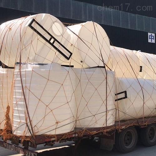 8吨PAM加药箱批发
