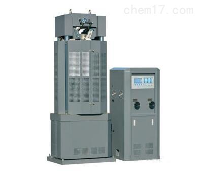 WE-600B万能材料试验机