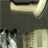 条码扫描枪QC850条码检测仪的结构