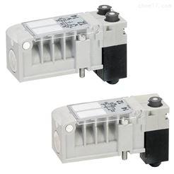 H 微型系列美国派克PARKER微型气动电磁阀