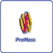 生物分子解卷积和报告软件