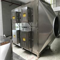 徐州智能型一体化机械废气处理设备