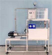 TKPS-342型水泵性能实验装置