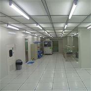 N95标准医用防护超净间洁净室安装施工