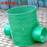 河北玻璃钢检查井及井盖厂家定制