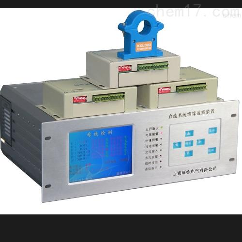 MEZN-ZA46直流电源系统绝缘监测装置