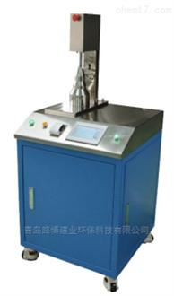 LB-K108口罩过滤材料性能测试台口罩检测仪