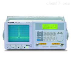 固纬GSP-810频谱分析仪