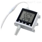 王字液晶殼溫濕度傳感器