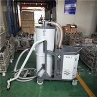 JC-5500數控精細機床磨粉吸塵器
