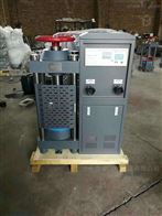 WAW-100B電液數顯伺服萬能試驗機