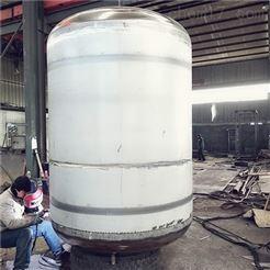 5000不锈钢储罐