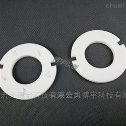 5E-AF4000/AFIII长沙开元灰熔点测定仪用灰锥托板