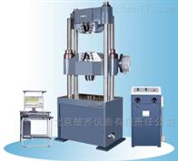WEW-300C/600C微机屏显式液压万能试验机