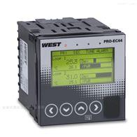 EC440C001100000011WEST Pro-EC44温度控制器,带图形显示的