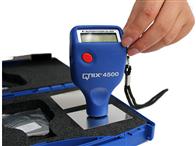 QNix4500B德国尼克斯QNix4500B涂层测厚仪