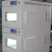 JDGZ-120L-3(智能型)三溫區光照培養箱