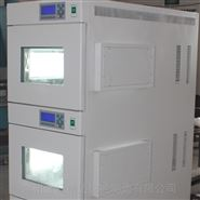 (智能型)三溫區光照培養箱