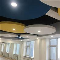 玻纤吸音板控声悬挂式天花板