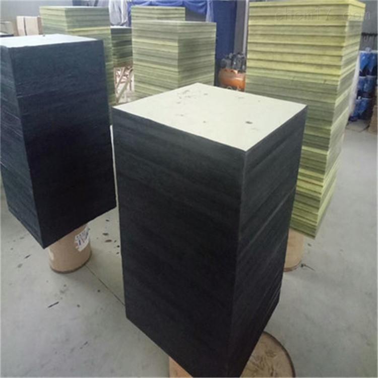 黑色玻纤吸音板吊顶