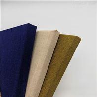布艺板装饰软包隔音板