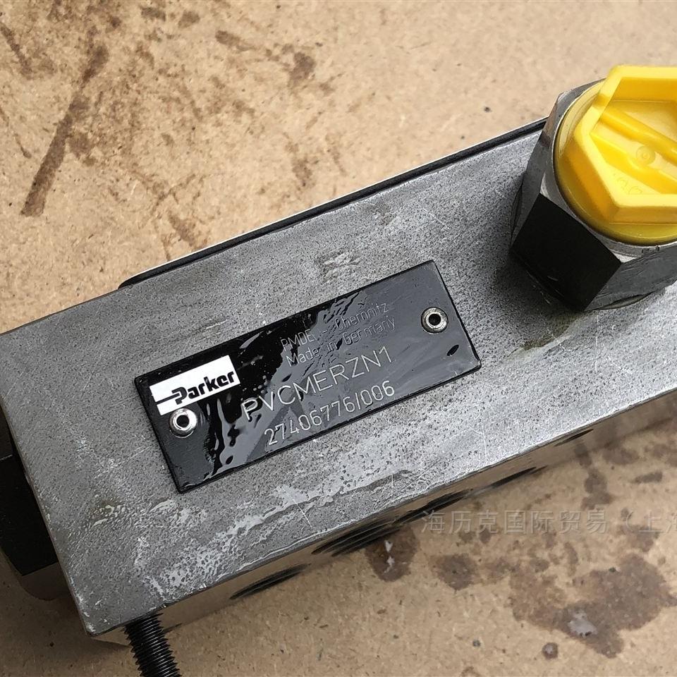 Parker派克PVCMEM1N1控制器现货供应
