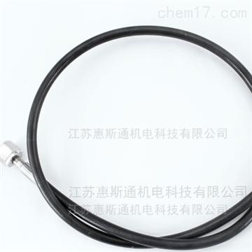 WH006X不锈钢编制四氟软管