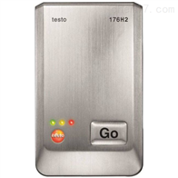 testo 176 H2德国德图TESTO温湿度记录仪