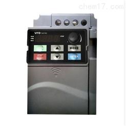 VFD004E43A台达0.4kw三相变频器VFD-E系列长期供应