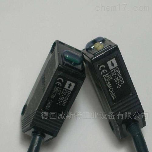 OMRON欧姆龙光电开关E3Z-T61现货特价
