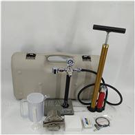 ZNS-2A美科仪器中压失水仪使用方法