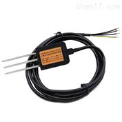 电导率土壤温度水分三合一变送器传感器
