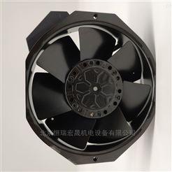 供應ebmpapst W2E208-BA20-01 機柜散熱風機