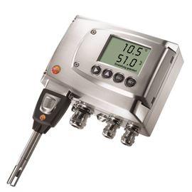 testo 6681 -德国TESTO 德图 温湿度变送器
