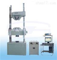 WEW-600L屏显式钢绞线试验机