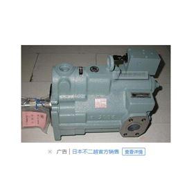 叶片泵VDC日本不二越 NACHI双联叶片泵VDC