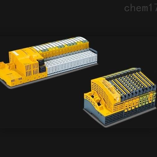 德国皮尔兹PLC控制器