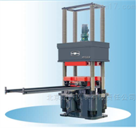 YAW-5000F微机控制电液伺服压力试验机
